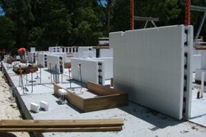 Tropic Hammock Apts and green construction methods